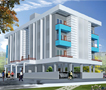 Janaki Residency - 1, 2 BHK apartments at Peth Road Nashik.