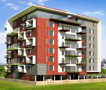 Mokksh - Super Premium Sky Villas at College Road Nashik