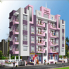 8 Legends, a residential property for 3 BHK apartments and shops by City Next Developers at Indiranagar, Nashik.