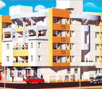 Hari Vandan - A Residential Project comprising of apartments & Row Bungalows at Nashik Road in Nashik.