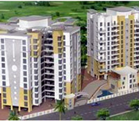 Riviera Classic - Residential Project by Sanklecha Constructions Pvt. Ltd. at Tidke Colony in Nashik