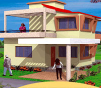 Royale Tawali Hills Bungalow -   Residential Project by Subhadra Estates, Off Nashik Gujrat Highway in Nashik