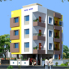Sai Asha, A residential project comprising of 2 BHK apartments by Aadesh Constructions at Panchvati, Nasik.