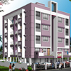 Shri Ganesha, A Residential project comprising of 1, 2 BHK apartments by City Next Developers at Krushnai Nagar, Nashik.