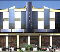 Suyojit Shopping  Centre -   Commercial Project by Suyojit Infrastructure Ltd. at Mumbai Agra Road in Nashik