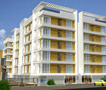 United Palms - 2, 3 BHK apartments at Indiranagar Nashik.