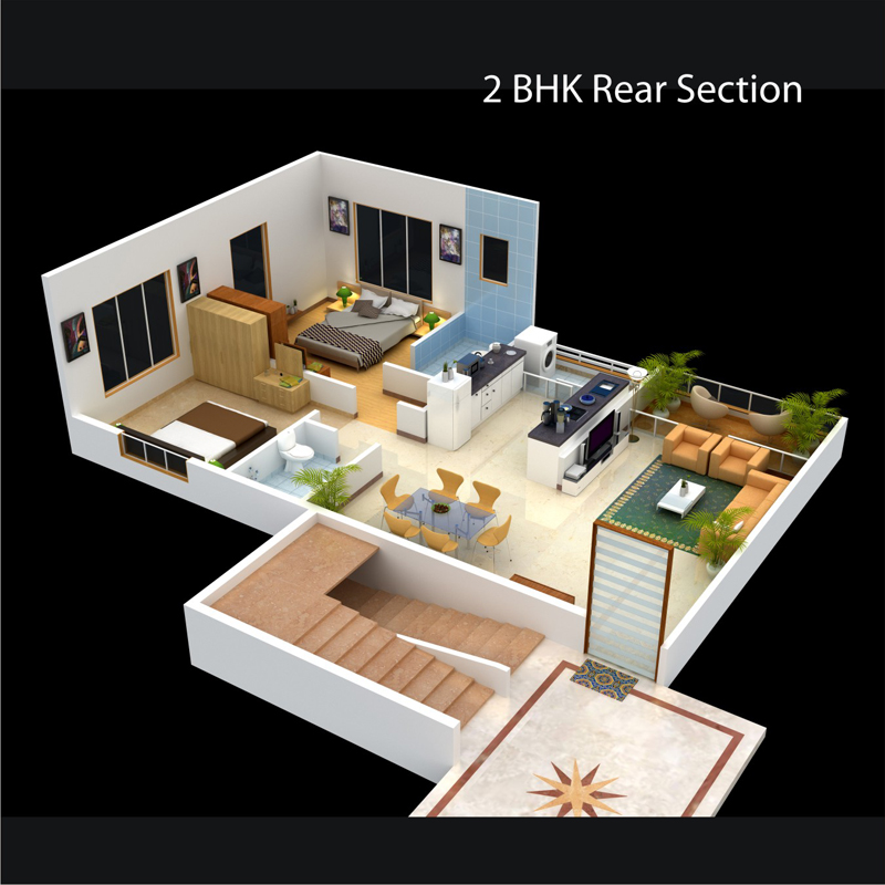 Nashik Properties Imperia A Residential Property For 2